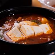 Sura Korean Fusion Restaurant