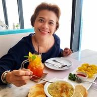 Audrey Café เซ็นทรัลพลาซ่า ลาดพร้าว ชั้น 4
