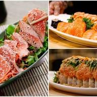 MB Sushi หัวทะเล
