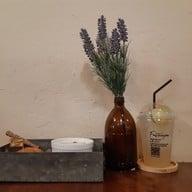 เมนูของร้าน Fahtalaijone Art Studio & Cafe