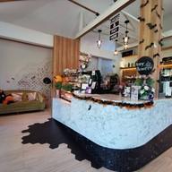 บรรยากาศ Pincha Cafe&Eatery