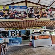 บรรยากาศ ผัดไทย 100 กระทะ