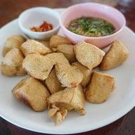 เมนูของร้าน ผัดไทย 100 กระทะ