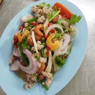 เกาะหลักข้าวต้มปลาอินทรีย์ By คุณแม่ปุ๊กกี้