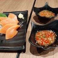 เมนูของร้าน Sushi Masa ทองหล่อ 5