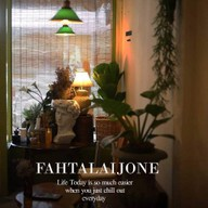 Fahtalaijone Art Studio & Cafe