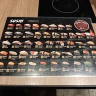เมนู Sushi Masa ทองหล่อ 5