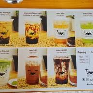 เมนู Crab Cafe