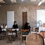 Unknownbake Cafe