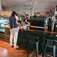 บรรยากาศ Mitte Coffee, Cafe & Friends