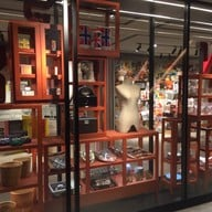 บรรยากาศ CENTRAL : The Original Store