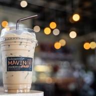 เมนูของร้าน MAVIN Coffee Roaster โรงคั่ว - Roaster