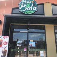 Halabala Cafe สาขาปัตตานีบาร์ซ่า