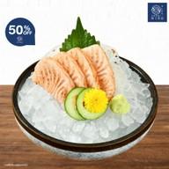 เมนูของร้าน Sushi Hiro เดอะช็อปปส์ แกรนด์ พระราม 9