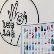 เมนูของร้าน LebLab Studio
