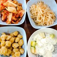 เมนูของร้าน Sura Korean Fusion Restaurant