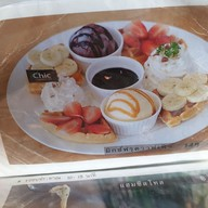 Chic Cafe'