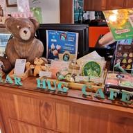 Bear Hug Cafe'