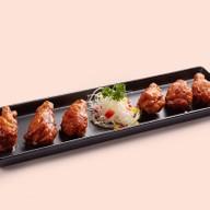 เมนูของร้าน Sukishi Korean Charcoal Grill เซ็นทรัลลาดพร้าว