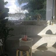 บรรยากาศ 11AM cafe and space