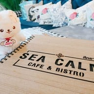 เมนู SEA CALM Cafe&Bistro