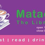 Matada The Library(My Cafeชื่อเดิม)