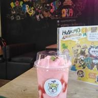 เมนูของร้าน Huskimo CAFE