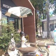 หน้าร้าน Huskimo CAFE