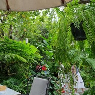 บรรยากาศ foreste café by Anna-nava