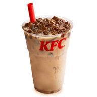 เมนูของร้าน KFC Cosmo Bazaar