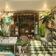 บรรยากาศ Prem Cafe In The Garden