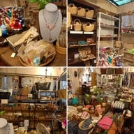 บรรยากาศ Chico Interior Products& cafe