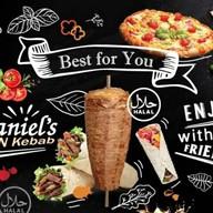 Daniel's Gnn Kebab สาขาปัตตานี