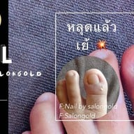 Salongold Hair&nail