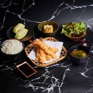 เมนูของร้าน ร้านอาหารญี่ปุ่นคิคุ