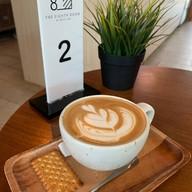 เมนูของร้าน The Eighth Room by mata cafe
