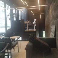 บรรยากาศ Modernism Cafe