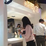 หน้าร้าน คอหมูพระราม5 สาขาสาทร Mahanakhon Thai Taste Hub