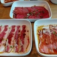 เมนูของร้าน GYUMA Japanese BBQ Restaurant ทองหล่อ