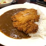เมนูของร้าน Aoringo Japanese Curry Place ตึกธนิยะ บีทีเอส วิงค์