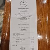 Penguin Eat Shabu Buffet Terminal 21