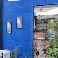 บรรยากาศ Zen Cafe By Hakk Foundation