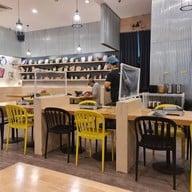 บรรยากาศ Penguin Eat Shabu Buffet Terminal 21