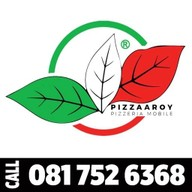 Pizza Aroy, Town In Town Pizza Aroy