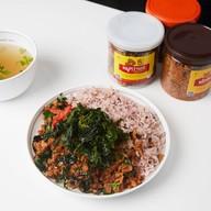 So Vegan Food Siam Paragon