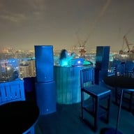 Octave Rooftop Lounge and Bar Bangkok Marriott Hotel Sukhumvit