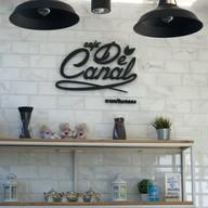 Cafe de canal กาแฟริมคลอง De canal cafe and bistro กาแฟริมคลอง