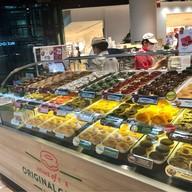 Krispy Kreme Central Pattaya