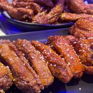 บรรยากาศ KAIKAO ไก่เกา ไก่ทอดเกาหลี - ปากช่อง ปากช่อง