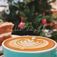 The Company Coffee